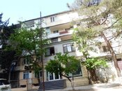 4-комн. вторичка - м. Нариман Нариманова - 110 м²