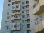 3-комн. новостройка - м. Иншаатчылар - 139 м²