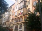 5 otaqlı köhnə tikili - Nəsimi m. - 110 m²