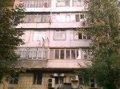 3 otaqlı köhnə tikili - Nəriman Nərimanov m. - 85 m²