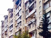 5 otaqlı köhnə tikili - Əhmədli m. - 125 m²