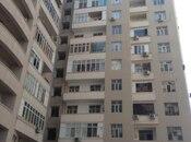 3 otaqlı yeni tikili - Neftçilər m. - 124 m²