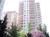 3-комн. новостройка - м. Эльмляр Академиясы - 133 м²