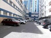 3-комн. офис - м. Шах Исмаил Хатаи - 150 м²