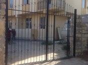 1-комн. новостройка - пос. Мардакан - 34 м²