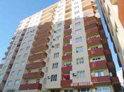 4 otaqlı yeni tikili - Həzi Aslanov m. - 130 m²