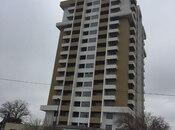 3 otaqlı yeni tikili - Qara Qarayev m. - 135 m²