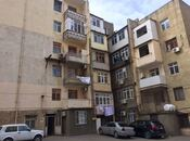 3 otaqlı köhnə tikili - 8-ci kilometr q. - 75 m²