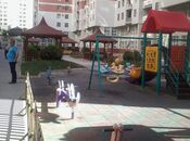 3-комн. новостройка - Ясамальский р. - 126 м²