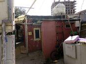 2-комн. дом / вилла - м. Джафар Джаббарлы - 34 м²