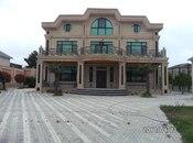 6-комн. дом / вилла - пос. Мардакан - 450 м²