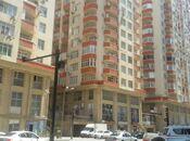 3-комн. новостройка - м. Халглар Достлугу - 97 м²