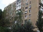 3 otaqlı köhnə tikili - Qara Qarayev m. - 72 m²