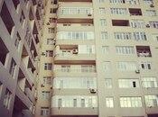 2 otaqlı yeni tikili - Yasamal r. - 101 m²
