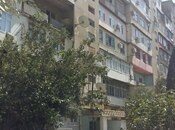 5 otaqlı köhnə tikili - Yeni Yasamal q. - 109 m²