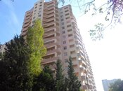 2 otaqlı yeni tikili - Həzi Aslanov m. - 82 m²
