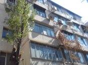 3 otaqlı köhnə tikili - İnşaatçılar m. - 80 m²