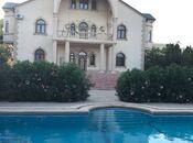 8 otaqlı ev / villa - Badamdar q. - 365 m²