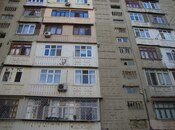3 otaqlı köhnə tikili - Nəsimi m. - 90 m²