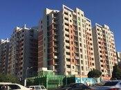 3 otaqlı yeni tikili - Nəsimi r. - 107 m²