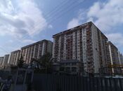 3 otaqlı yeni tikili - Həzi Aslanov m. - 111 m²