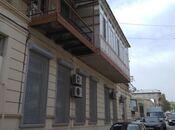 3 otaqlı köhnə tikili - Nizami m. - 105 m²