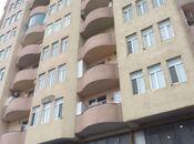 3-комн. новостройка - м. Иншаатчылар - 97 м²