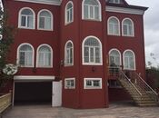 6 otaqlı ofis - Gənclik m. - 260 m²