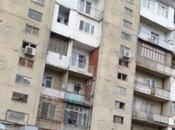 2 otaqlı köhnə tikili - Əhmədli m. - 48 m²
