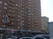 2-комн. новостройка - м. Иншаатчылар - 47 м²