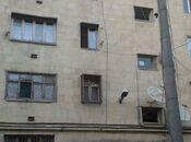 2 otaqlı köhnə tikili - Nərimanov r. - 55 m²