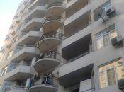 2 otaqlı yeni tikili - Nərimanov r. - 101 m²