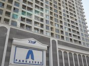 3-комн. новостройка - м. Шах Исмаил Хатаи - 141 м²