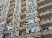 3 otaqlı yeni tikili - Yeni Yasamal q. - 98 m²