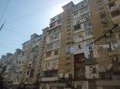 3 otaqlı köhnə tikili - Yeni Yasamal q. - 85 m²