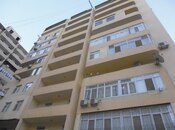 3 otaqlı yeni tikili - Yeni Yasamal q. - 126 m²