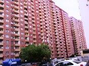 3 otaqlı yeni tikili - Yeni Yasamal q. - 135 m²