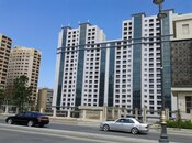4-комн. новостройка - м. Эльмляр Академиясы - 238 м²