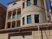 6 otaqlı ev / villa - Nərimanov r. - 500 m²