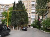 4 otaqlı köhnə tikili - 8-ci kilometr q. - 88 m²