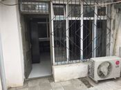 2-комн. офис - м. Сахиль - 70 м²