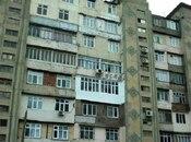 2-комн. вторичка - пос. Старые Гюнешли - 55 м²