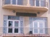 3-комн. офис - м. Эльмляр Академиясы - 120 м²