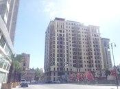 4-комн. новостройка - м. Сахиль - 245 м²