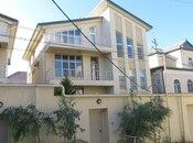 6 otaqlı ev / villa - Səbail r. - 400 m²
