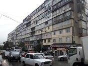4 otaqlı köhnə tikili - İnşaatçılar m. - 120 m²