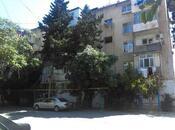 4 otaqlı köhnə tikili - Bakıxanov q. - 80 m²