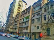 4 otaqlı köhnə tikili - Nizami m. - 115 m²