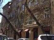 4-комн. вторичка - м. Сахиль - 125 м²