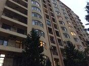 3-комн. новостройка - м. Джафар Джаббарлы - 137 м²